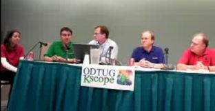 #Kscope 11 BI EPM Lunch and Learn